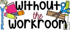 Step into 2nd Grade with Mrs. Lemons: A Week Without the Workroom!