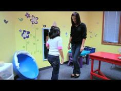 Imitation - Verbal Behavior Center for Autism - YouTube