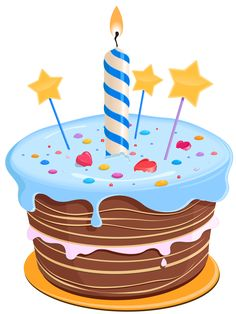 birthday cake png - Buscar con Google