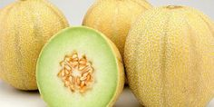 Melon diet refers to the cleansing detox diets due to the diuretic action of melon. Baking Soda Benefits, Baking Soda Uses, Tostadas, Sugar Baby Watermelon, Cantaloupe And Melon, Honey Benefits, Bean Seeds, Fruit Seeds, Salads