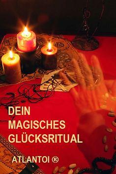 Beim GLÜCKS-Ritual werden die magischen Kräfte durch gedankliche, geistige und materielle Vorbereitung aktiviert und zusammen mit Edelsteinenergien, Symbolen, Zeichen und Worten zur Erreichung deines persönlichen Glücks und Wohlstands eingesetzt. #Magie, #magisch, #Ritual, #Glück, #Symbol, #Wohlstand, #Zielerreichung Movie Posters, Astrology, Contentment, Spiritual, Knowledge, Group, Witches, Film Poster, Billboard