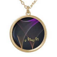 """Mothers Day Shift Gold Design Necklace Beautiful round or square custom sterling silver plated necklace. Complete with a 18"""" sterling silver-plated chain (2"""" extender) and lobster claw clasp. The necklace arrives in a special black felt bag that is perfect for gifting.     Sterling Silver-Plate.     Made in the USA.     UV Resistant and waterproof.     Add photos, artwork and text.     Charm diameter: 1.44"""".     Chain length: 18"""" with 2"""" extender"""