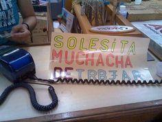 patadas_castellano_4 Jonny Dep, Real Academia Española, Landline Phone, Decir No, Jokes, Lol, Humor, Signs, Funny