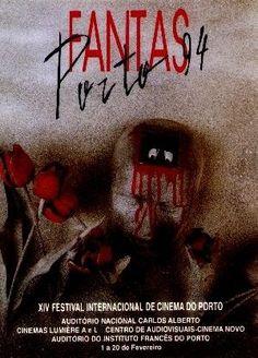 cartaz fantasporto 1994