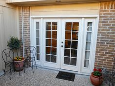 patio french doors google search