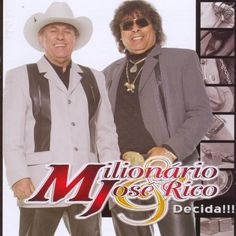 Decida - Milionário & José Rico