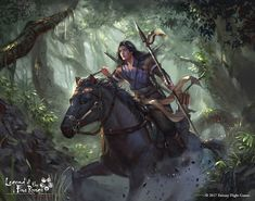 Illustration I did for Legend of The Five Rings : The Card Game 2017 Fantasy Flight Games Hope you like it Shinjo Shono Character Inspiration, Character Art, Character Design, Character Ideas, Fantasy Images, Fantasy Art, Japanese Mythology, Fantasy Characters, Fictional Characters
