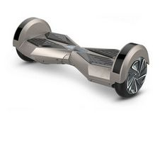 Win A Brand New Hoverboard Valued at $500