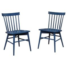 Windsor Tufted Dining Chair (Set of 2) - Threshold™. Image 1 of 1.