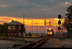 RailPictures.Net Photo: NS 7613 Norfolk Southern GE ES40DC at Leipsic, Ohio by Loyd Lowry