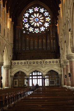 The Cathedral Church of St Colman, usually known as Cobh Cathedral, is a Roman Catholic cathedral in Cobh, Ireland. 12/12/16