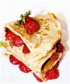 "Karavayzi Strawberry Pancakes ""S Pilu s Jaru"""