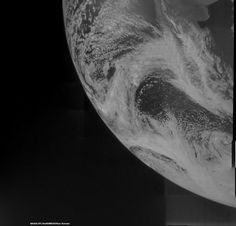 NASA's Juno Spacecraft Returns 1st Flyby images of Earth while Sailing On to Jupiter