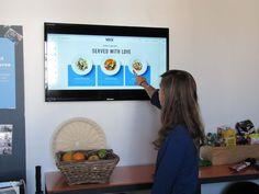NoviSign digital signage solution for Chrome OS