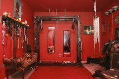 red room of pain - Google Search