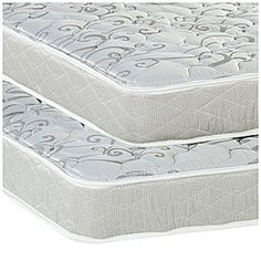 Serta Sertapedic Allerton Firm Twin Mattress 99 Box Spring Sold Separately