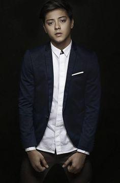 Absolutely gorgeous. Daniel Padilla~