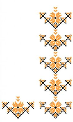 jkl , l. Cross Stitch Letters, Cross Stitch Borders, Cross Stitch Charts, Cross Stitch Designs, Hand Embroidery Videos, Ribbon Embroidery, Embroidery Patterns, Stitch Patterns, Bargello Needlepoint