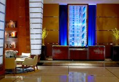 The Renaissance Dallas Hotel boasts a style of modern luxury in a downtown urban area and AAI (www.aaiDesigns.com) is proud to have provided design and large scale graphics that have been installed in the hotel's lobby front desk area.     Renaissance Dallas Hotel Lobby:  Front Desk Illuminated Large Scale Graphic   Light Box Construction & Assembly Drawings