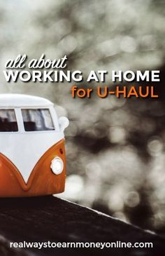 ac9b3b5ff8 Are you looking for U Haul work from home jobs  They often hire sales and