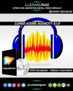 CONTENIDO DEL CURSO: .  01.- Presentación y objetivos del curso.  02.- Archivos base del curso.  03.- Qué es Audacity -El Software libre para edición de sonido.  04.- Descarga e instalación de Audacity en tú equipo.  05.- Descripción del espacio de trabajo.  06.- Ajuste y configuración.  07.- Personalización de Audacity.  08.- Abrir e importar audio en Audacity.  09.- Gestión de proyectos de sonido en Audacity.  10.- Dependencias en un proyecto de audio.  11.- Diferentes modos de…