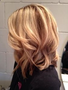 courtney kerr bob hair style | Pinspiration: Hair like Courtney Kerr  LONG BOB Hair! | Mom ...