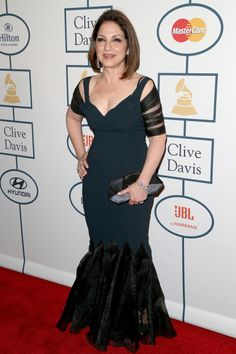 Gloria Estefan - 2014 Grammys After-Party