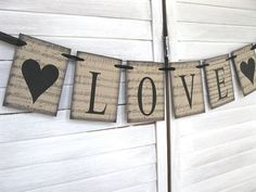 Love Banner  sheet music background  wedding banner by BluePearls, $14.00