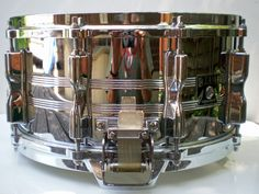 Tumbling Boulders Drums: 1983 Tama ImperialStar Steel Snare