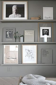 5 magazines display ideas | INTERIOR TIPS | ITALIANBARK
