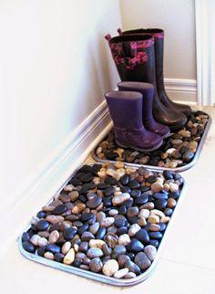 Ohoh Blog - diy and crafts: DIY Monday # Stones