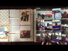 Project life share video- part 1 2014