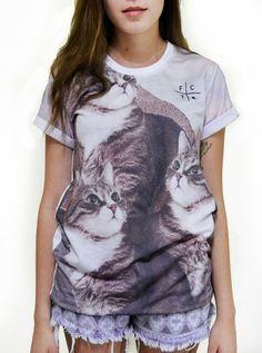 T-Shirt Ailuros
