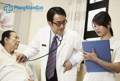 Điều trị Bệnh Viêm Gan B