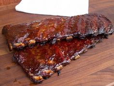 3-2-1 ribs. I always wondered when I first got my smoker what it meant to smoke ribs 3-2-1 method. There is no food that screams summer to me than a rack of smoked pork ribs. I want them to be coat…