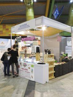 """6ª edición de """"Natura Málaga, Feria de Vida Saludable y Sostenible"""", celebrada en el Palacio de Ferias y Congresos de Málaga (Fycma) del 30 de mayo al 1 de junio de 2014   #NaturaMLG www.naturamalaga.com"""