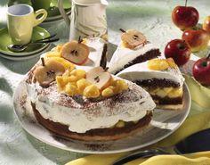 Unser beliebtes Rezept für Winterapfel-Kuchen und mehr als 55.000 weitere kostenlose Rezepte auf LECKER.de.