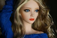 Blue eyes and Blond hair | Flickr - Photo Sharing!