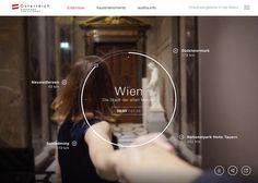 Correct People: Correct Web Design: by LOOP (Austria)