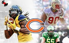 Pro Football Focus Tells Lots About Chicago Bears Rookies