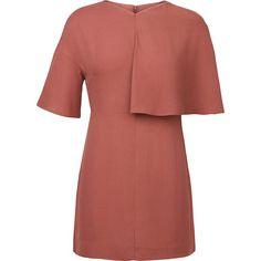 Women's Layered Short Sleeve Tunic | UNIQLO
