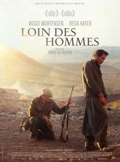 """Crítica de """"Lejos de los hombres"""" (2014), dirigida por David Oelhoffen."""