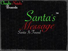 By The Way HI! Who's Ready?? #S1E2 #SantasMessage