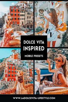 Dolce Vita - Professional Lightroom Presets @dolcevitapresets #blogger #italy #travel #travelblogger #dolcevita #dolcevitapresets #freepresets #discount #professionalpresets Professional Lightroom Presets, Italy Travel, Be Perfect, Pictures, Inspiration, Instagram, Photos, Biblical Inspiration, Resim