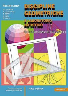 Prezzi e Sconti: #Discipline geometriche e laboratorio New  ad Euro 23.50 in #Padus #Libri