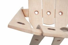 A-Chair. David Colwell,
