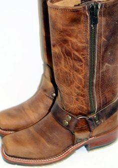 TONY LAMA WOMAN RANCHIN ROPIN RIDING WESTERN COWBOY BOOT | Shoe