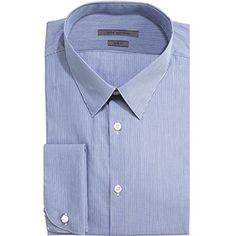 Slim-Fit Striped Poplin Dress Shirt, Deep Sea16 1/2 (32-33) Jon Varvatos http://www.amazon.com/dp/B00ULN89E0/ref=cm_sw_r_pi_dp_n-zQvb06QNY0N