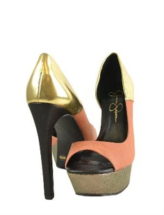 love all jessica simpson shoes