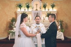 Gabi & Szabi Templomi esküvő Dabas